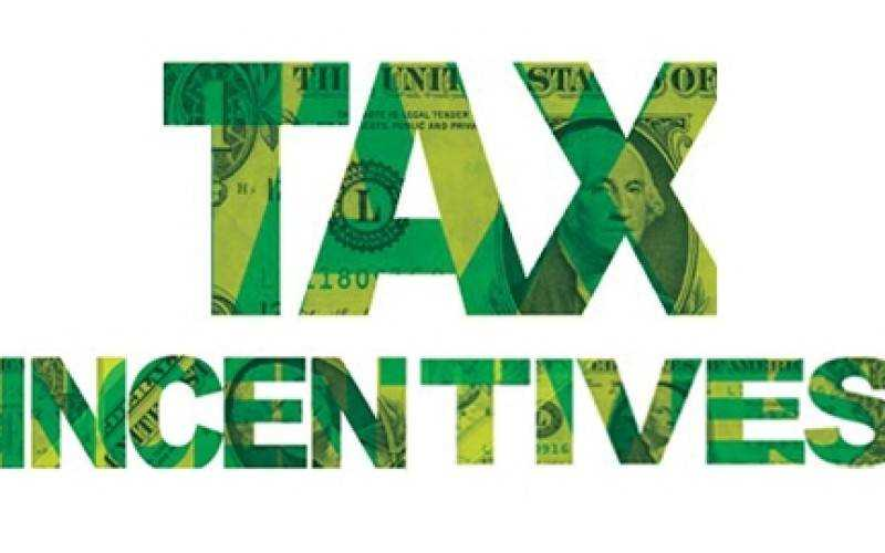 Image result for tax incentives